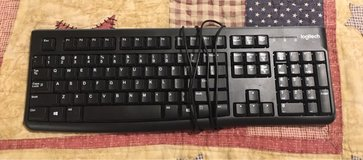 Logitech keyboard in Fort Leonard Wood, Missouri