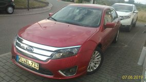 2011 Ford Fusion Hybrid in Ramstein, Germany