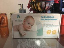 The worlds best baby mucus remover in Travis AFB, California