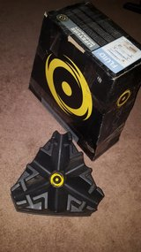 Bicycle trainer CycleOps Fluid 2 with stand in Fort Leonard Wood, Missouri