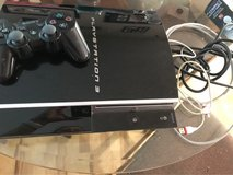 Play Station 3 in Fairfield, California