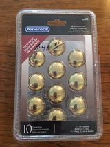 10 Brass Knobs in Naperville, Illinois