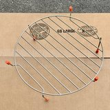 Round Metal Cooling Rack in Naperville, Illinois