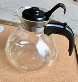 Whistling Kettle Coffee Carafe 12 Cup Capacity in Naperville, Illinois