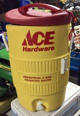 Ace Hardware 5 Gal.Industrial Beverage Cooler in St. Charles, Illinois