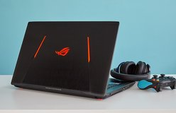 """Asus ROG 17.3"""" High-End Gaming Laptop with Upgrades in Vista, California"""
