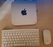 Apple iMac Intel i5 CPU Upgraded to 16GB Ram & 2 Hard Drives.  Used for video editing. in Vista, California