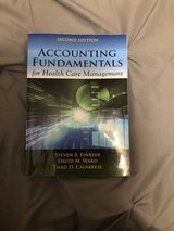 Accounting Fundamentals for Health Care Management in Fort Campbell, Kentucky