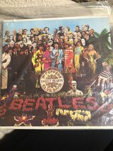 Beatles- SGT Peppers Lonely Hearts Band Club Vinyl Record circa 1967 in Fort Campbell, Kentucky