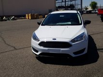 New at this price? '18 Focus S - Only 2 Left in Wiesbaden, GE
