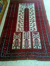 High quality old carpet Fine Carpet Rug 159 x 89 cm Good Kondition in Wiesbaden, GE