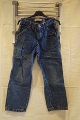 7 Boys Jeans and shorts lot in Wiesbaden, GE