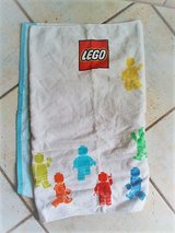 LEGO bath/beach towel in Stuttgart, GE