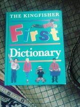 My First Dictionary in Oswego, Illinois