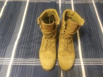 Boots in Camp Lejeune, North Carolina
