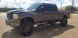 2004 Ford F250 Harley Davidson Edition Diesel in Fort Polk, Louisiana