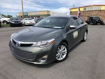 2014 TOYOTA AVALON XLE SEDAN 4D 6-Cyl 3.5 LITER in Fort Campbell, Kentucky