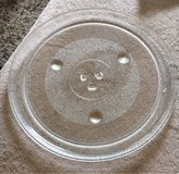 "12"" Microwave Plate in Joliet, Illinois"