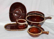 brown drip dishes in Leesville, Louisiana