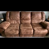 Sofa Recliner and Loveseat in Fort Lewis, Washington