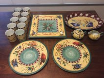Lenox Every day winter greetings dishes in Beaufort, South Carolina
