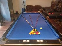Pool Table in Stuttgart, GE