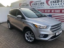 2018 Ford Escape SE 4WD in Ramstein, Germany