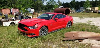2017 mustang 5.0 in Conroe, Texas