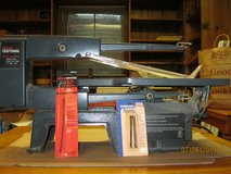 SEARS CRAFTSMAN SCROLL SAW in Glendale Heights, Illinois