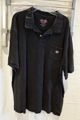 mens black polo in Ramstein, Germany