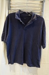 mens blue polo in Ramstein, Germany
