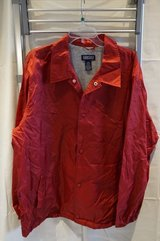 Lands End windbreaker NWOT in Ramstein, Germany
