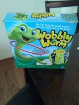 Woobly Worm - Fun Game in St. Charles, Illinois