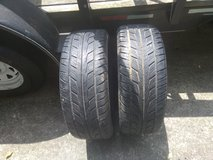 """2 Tires 16"""" in Fort Campbell, Kentucky"""