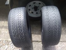 """Tires 16"""" in Fort Campbell, Kentucky"""