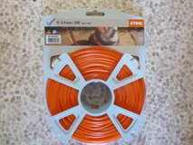 "SALEM, Mo. STIHL 2.4mm/0.095"" TRIMMER CORD 280 FEET; NEW; NIP in Fort Leonard Wood, Missouri"