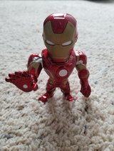 "4"" Iron Man Figure in Camp Lejeune, North Carolina"
