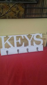 Key holder in Alamogordo, New Mexico
