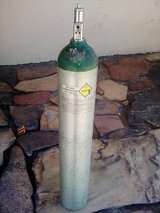 Linecare Oxygen Tank in 29 Palms, California