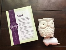 Scentsy Plug-In Warmer in St. Charles, Illinois