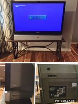 "Samsung 42"" DLP HDTV TV/Monitor in St. Charles, Illinois"