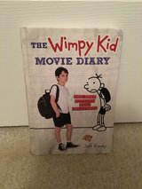 NEW The Wimpy Kid Movie Diary book in Camp Lejeune, North Carolina