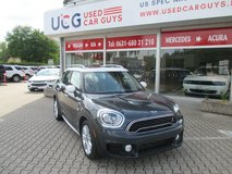2019 MINI Countryman Cooper S ALL4 4Doors Low miles in Spangdahlem, Germany