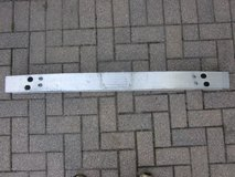 TOYOTA PRIUS 2008 Rear Aluminum Impact Bar Bumper, Impact Absorber, Mount Brackets in St. Charles, Illinois