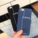 NEW Iphone Case (Nothing) in Okinawa, Japan