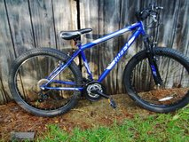 Men's 26 inch Huffy Mtn. Bike in Camp Lejeune, North Carolina