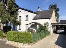 House in Bitburg Centre in Spangdahlem, Germany