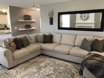 Sectional sofa in Fort Lewis, Washington