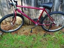 FS Elite 26 inch mtn bike in Camp Lejeune, North Carolina