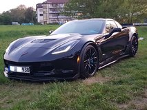 2015 Corvette Z06 - TOP TRIM LEVEL! *3LZ* ACT FAST! in Spangdahlem, Germany